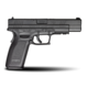 Springfield Armory Pistol XD 45 Tactical 5