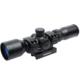 TruGlo Tactical IR 30mm 3-9x42mm Riflescope - TG8539TL