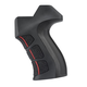 ATI AR-15 X2 Scorpion Recoil Pistol Grip with Red In Lays - A.5.10.2343