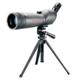 Tasco Spotting Scope 20-60x80mm Porro Prism 45 Degree Neck, Kit -