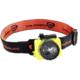 Streamlight Double Clutch USB Rechargeable Headlamp, Yellow - 61600