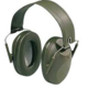 Peltor Shotgunner Folding Hearing Protection - Green - 97012