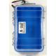 Pelican Model 1040 Waterproof Case - Blue / Clear - 1040-026-100