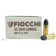 Fiocchi 32 S&W Long 97gr LFP Ammunition 50rds - 32SWLL