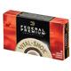 Federal 270 130gr Nosler Ballistic Tip Vital Shok Ammunition 20rds - P270F