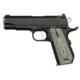 Dan Wesson Pistol V Bob .45acp G10 grips 01983