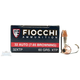 Fiocchi 32 Auto/ACP (7.65 Browning) 60GR XTP  Ammunition 50rds - 32XTP