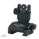 DISC    Yankee Hill Machine Q.D.S. Same Plane Rear Sight  YHM-5010