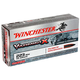 Winchester 223 Remington 55gr Varmint X Polymer Tip Ammunition 20rds - X223P