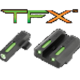 TruGlo TFX- SF XD Set Night Sights - TG13XD1A