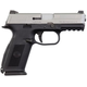 FN Pistol FNS-40, SS .40S&W  4