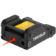 TruGlo Laser Sight Micro-Tac Red - TG7630R