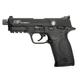S&W Pistol MP22 Compact .22lr w/Threaded Barrel 10199
