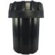 MTM Survivor Ammo Can Plastic - Black - SAC