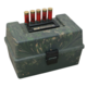 MTM Shotshell Box 20ga 2-3/4