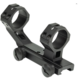 Weaver Thumb Nut SPR Optics Mount 30mm Aluminum Black Finish - 48375