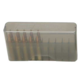 MTM SlipTop Ammo Box 22-250 to .308 - Smoke - 20rd - J-20-M-41