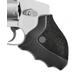 ERGO Delta Grip for S&W J-Frame - - 4581-SWJ
