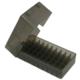 MTM 50rd Pistol Slip Top Box - .41 Mag to .44 Mag - Smoke - E50-45-41