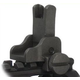 Yankee Hill Machine Same Plane Front Sight YHM-9627