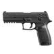Sig Sauer Pistol P320 .40 Fullsize 320F-40-BSS