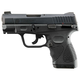 Taurus Pistol PT24/7 G2 Compact 9mm Black