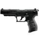 Walther Pistol P22 .22lr Target Blk---5120302
