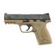 S&W Pistol M&P 45ACP 4