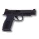 FN Pistol FNS 40L Longslide Black 5