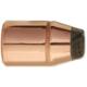 Sierra .38 Caliber (.357) 158gr JHC Bullets 100ct - 8360
