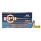 PRVI Partizan 9mm 115gr FMJ 50 Rounds Ammunition - PP-R9.2