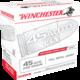 Winchester USA 45 Auto/ACP 230gr FMJ Ammunition 200rds - USA45W