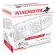 Winchester USA 40 S&W 165gr FMJ Ammunition 200rds - USA40W