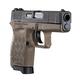 Diamondback Pistol DB9 9mm FDE  DB9FDE