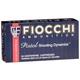 Fiocchi 9mm 124gr FMJ 50 Rounds Ammunition - 9APB