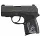 Sig Sauer Pistol P290 Liberty 9mm 290RS-9-LIB