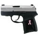 Sig Sauer Pistol P290 Pink Ribbon Grip .380acp 290RS-380-PRG