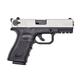 ISSC Pistol M22 .22lr DuoTone  111001