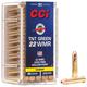 CCI .22 WMR 30gr TNT Green HP Ammunition 50rds - 0060