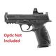 S&W Pistol M&P40 4.25 INCH Pro Series CORE-.40 S&W Display Model