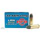 PRVI Partizan 32 S&W Long 98gr LRN Ammunition 50rds - PP-R3