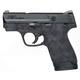 S&W Pistol Shield 40 S&W Kryptek Camo 10171