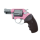 Charter Arms Pistol Undercover Lite Pink Lady .38spl Display Model