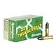 Remington 22 Long Rifle 40gr RN Thunderbolt Rimfire Ammunition 50rds - TB22A