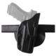 Safariland 7TS Open Top Concealment Holster, LH, Glock 17,22 - - 7378-83-412