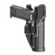 Blackhawk! Serpa Level 3 Auto Lock Duty Holster - H&K P-30 - LH - 44H117PL- L