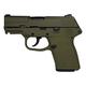 Kel-Tec Pistol PF9 9mm Green Cerakote