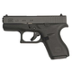 Glock 43 Single Stack 9mm Pistol – UI4350201