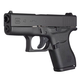 Glock 43 9mm Pistol Single Stack  PI4350201