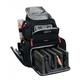 GPS Handgunner Backpack - Black - GPS-1711BP
